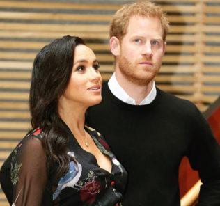 Принц Гарри нарушил обещание, данное жене