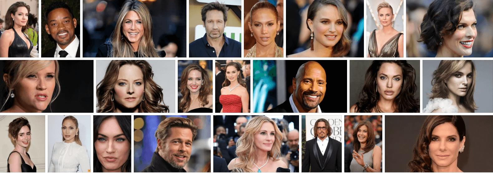 10 знаменитостей отказавшихся от сладкого