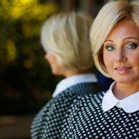 Ирина Климова рассказала о своей личной жизни в интервью