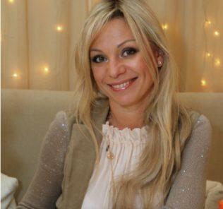 Ирина Салтыкова в скором времени может снова выйти замуж
