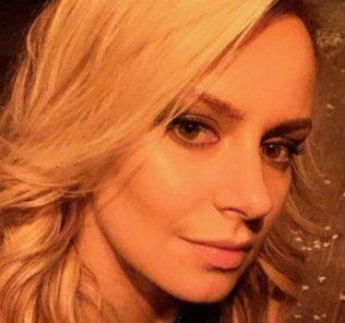 """Участница Шоу """"Голос"""" Юлия Райнер скрылась с места преступления"""