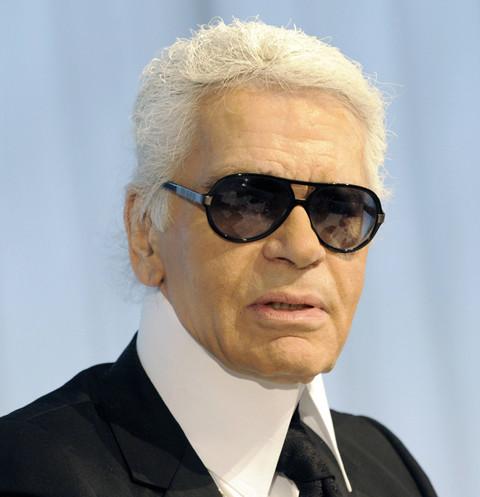 Скончался известный французский модельер