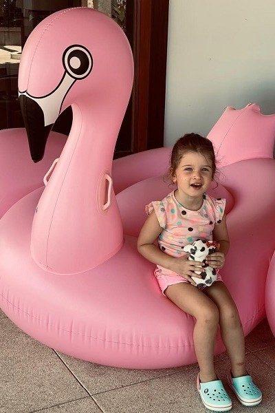 Ксения Бородина вступилась за свою дочь