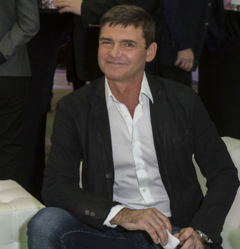 Игорь Лифанов рассказал о своих бывших женах