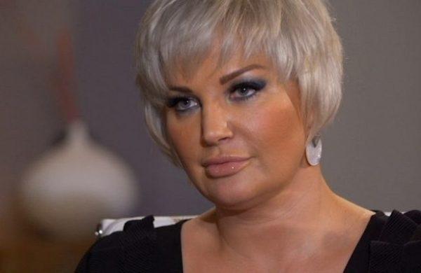 Мария Максакова обратилась в Следственный комитет