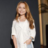 Стефания Маликова решила увеличить губы в свои 19 лет