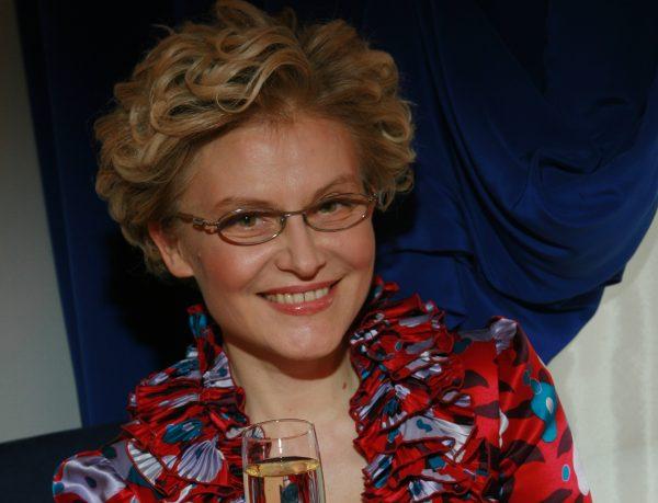Суд оштрафовал Елену Малышеву