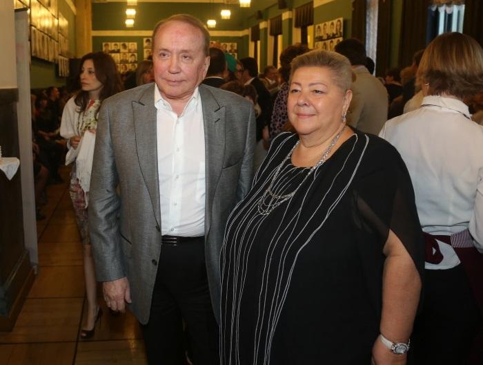 Жена Маслякова рассказала об его самочувствии