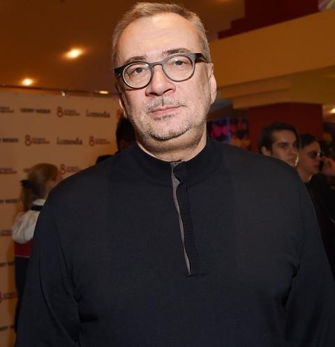 Константин Меладзе объяснил, почему не смог объяснить причины первого развода