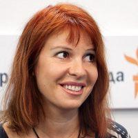 Наталья Штурм лишилась работы из-за Андрея Разина