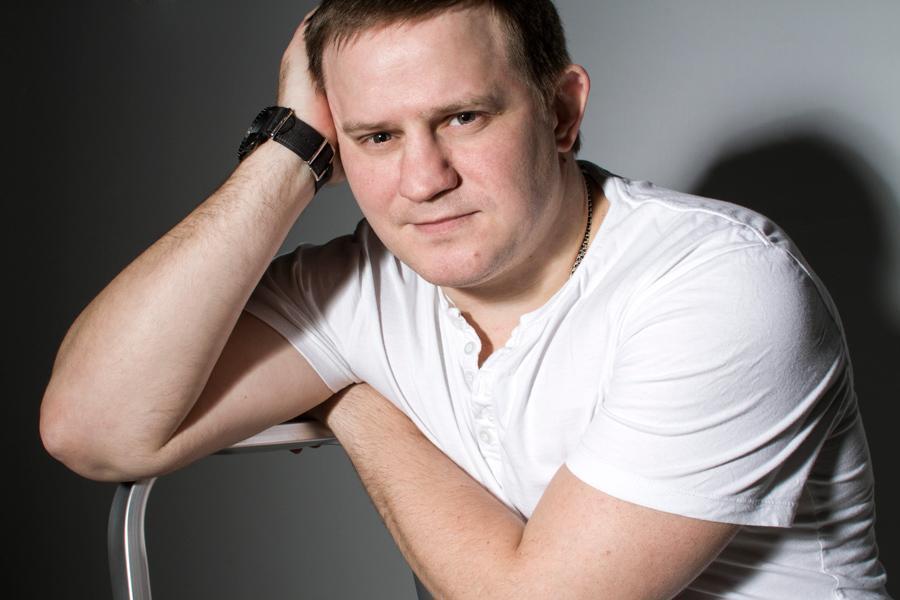 Александр Обласов выбрал любовницу вместо жены