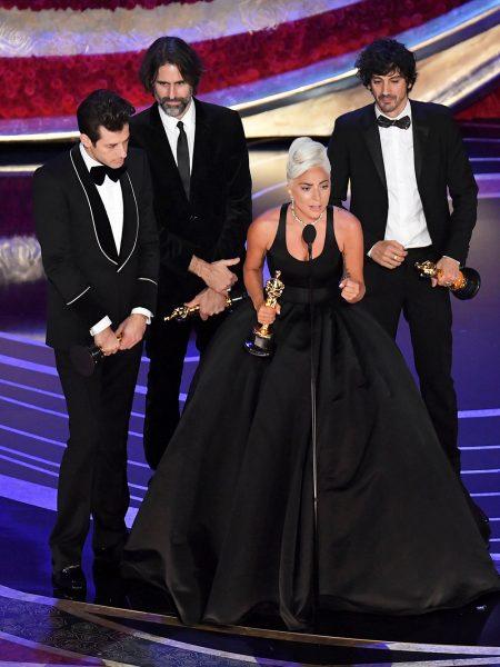 Оскар 2019 - результаты и  фоторепортаж