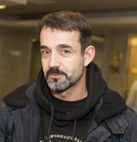 Дмитрий Певцов высказался о Николае Караченцове