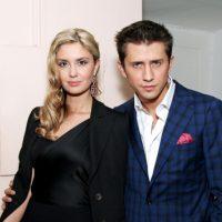 Павел Прилучный с супругой снова появились на людях после семейного скандала