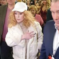Алла Пугачева отказала бывшему зятю в посещении ее концерта