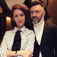 Бывшая жена Сергея Шнурова высказалась об его женитьбе