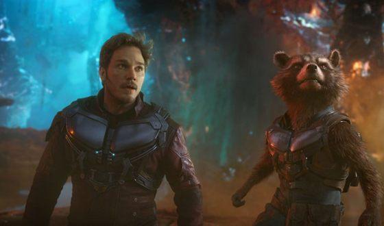 «Стражей Галактики 3» обязательно снимут - пообещал актер Крис Прэтт