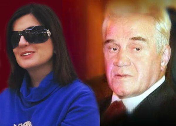 В семье Дианы Гурцкой случилось горе