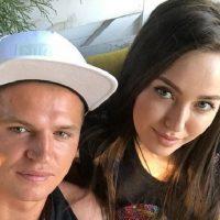 Жена Дмитрия Тарасова поделилась мыслями об изменах