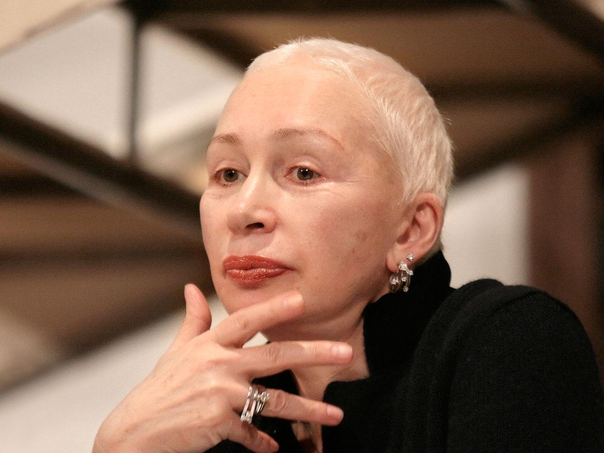Татьяна Васильева потеряла племянника из-за онкологии