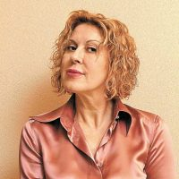 Любовь Успенская рассказала о трагедии, случившейся с ее дочерью