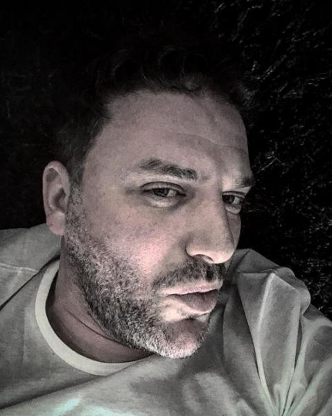 Виторган пожаловался на катастрофическую нехватку сна