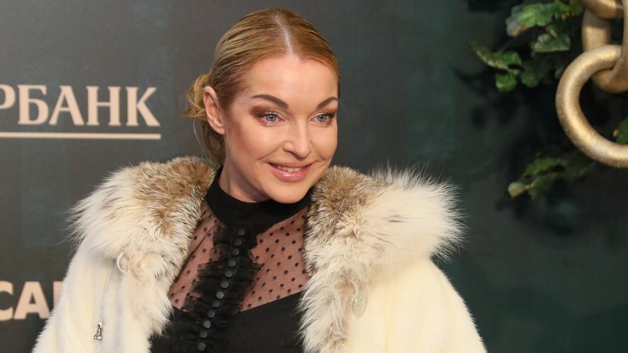Волочкова ответила на оскорбления в прямом эфире