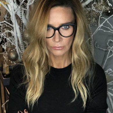 Вероника Белоцерковская стала невестой