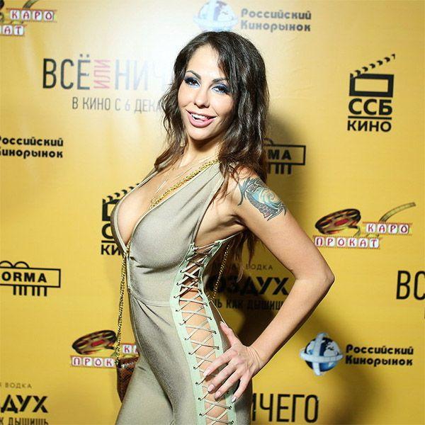 Елена Беркова оказалась на больничной койке