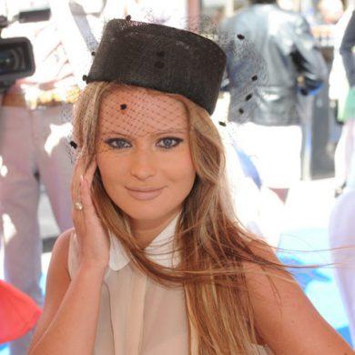 Дана Борисова помирилась с дочерью