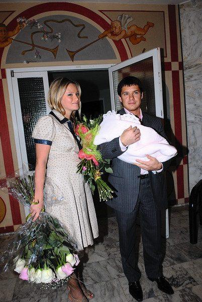 """Дана Борисова говорила дочери, что та """"будет жить на помойке"""""""
