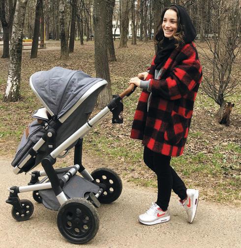 Врачи не заметили опасную инфекцию у дочери Виктории Дайнеко