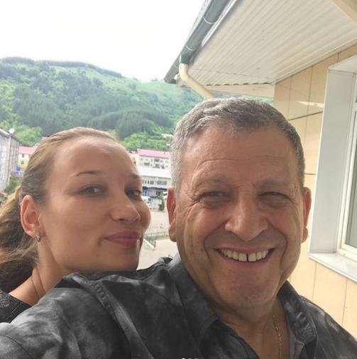 Жена Бориса Грачевского спасла ему жизнь