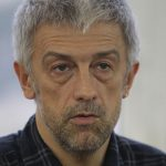 Актер МХАТа Антон Хомятов о своем увольнении