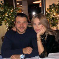 Алена Гаврилова поделилась подробностями о родившейся дочери