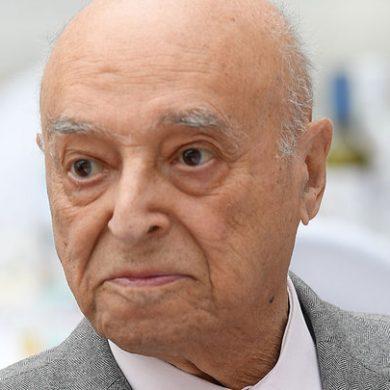Скончался Владимир Этуш