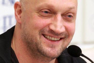 """Гоша Куценко """"по блату"""" устроил дочку на работу"""