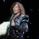 Юбилейный концерт Валерия Леонтьева обернется судебными тяжбами