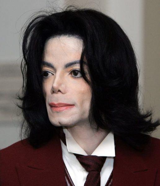 В Канаде убирают из эфира песни Майкла Джексона