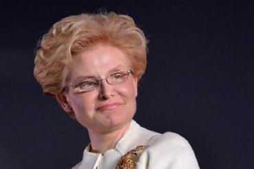 Елена Малышева показала свою прикованную к инвалидной коляске мать