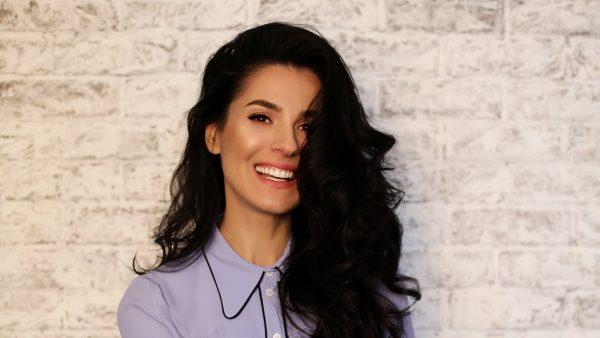 Маша Ефросинина дала интервью о семейной жизни