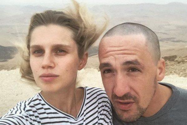 «Когда впервые увидела будущего мужа, подумала, какой суровый», - Дарья Мельникова о муже