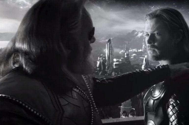 Трейлер «Мстители: Финал» —  за сутки собрал почти 40 млн. просмотров.