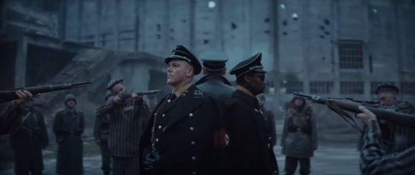Скандал после выхода нового клипа  Rammstein