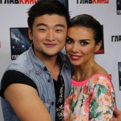 Седокова официально заявила об отношениях с Анатолием Цоем