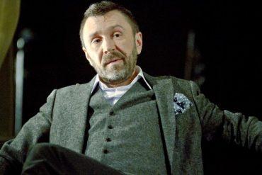 Шнуров Сергей