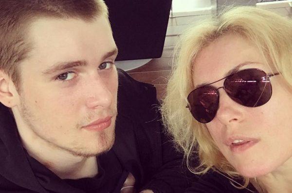 Сын Марии Шукшиной планирует забрать ребенка у бывшей невесты