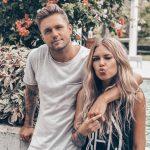 Влад Соколовский попытался помириться с бывшей женой