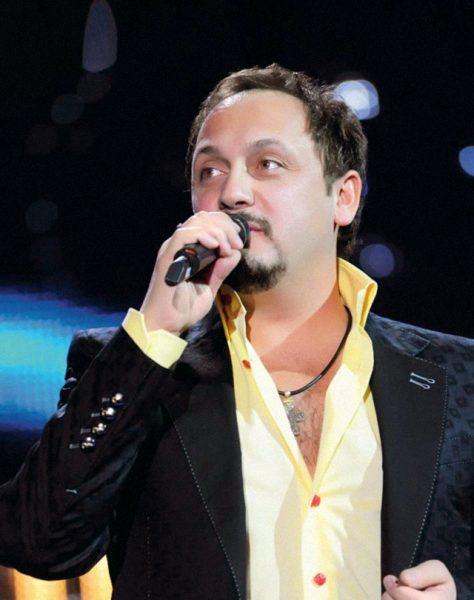 Организаторы концерта Стаса Михайлова вЕреване прокомментировали его отказ от выступления