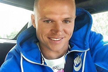 Дмитрий Тарасов отказался встречаться с дочерью от первого брака